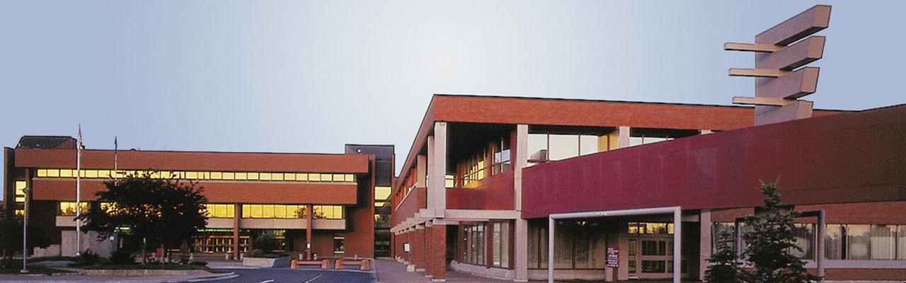 Home Cambrian College
